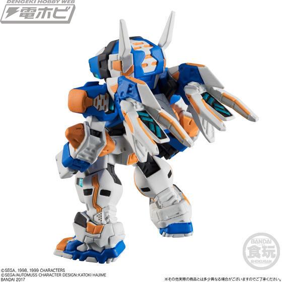 Gundam - Converge (Bandai) 06510