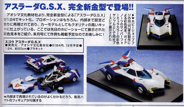 Future GPX Cyber Formula 07454910