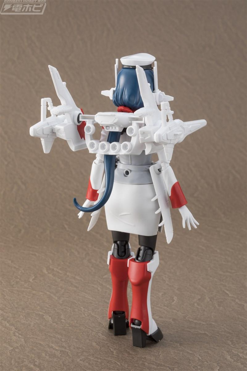 Gundam - HGBF 1/144 Gundam Build Fighters / Try (Bandai) 08074611