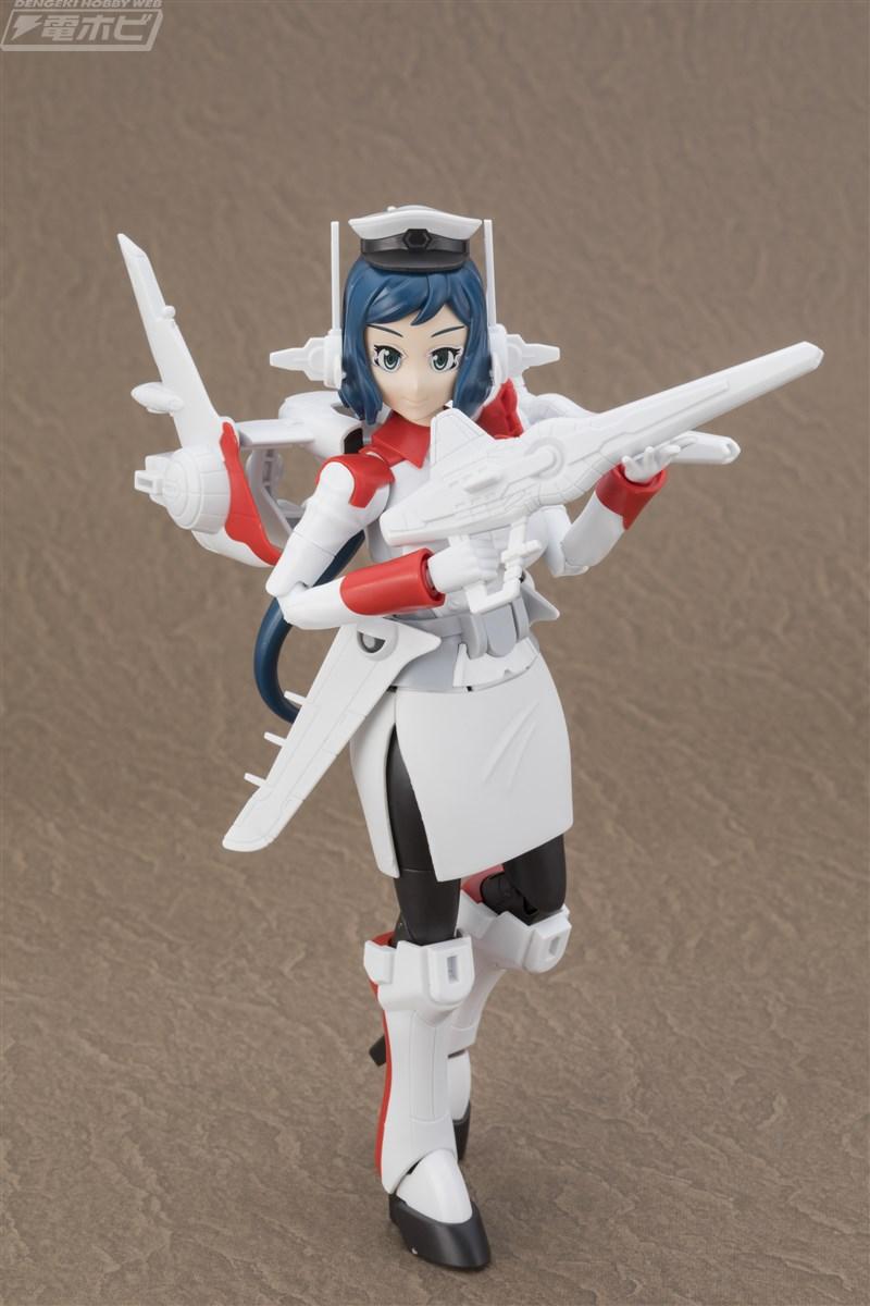 Gundam - HGBF 1/144 Gundam Build Fighters / Try (Bandai) 08074613