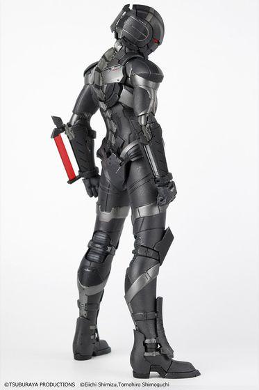 Ultraman Suit 1/6 (3A (ThreeA) Toys/threezero) 08392810