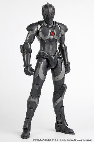 Ultraman Suit 1/6 (3A (ThreeA) Toys/threezero) 08392811