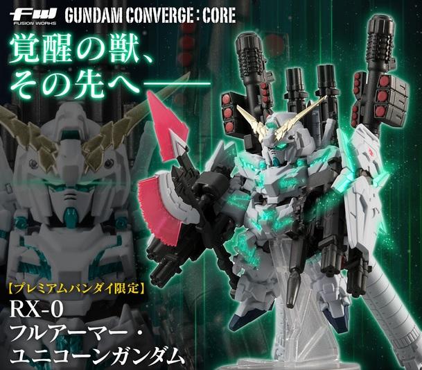 Gundam - Converge (Bandai) - Page 2 08414810