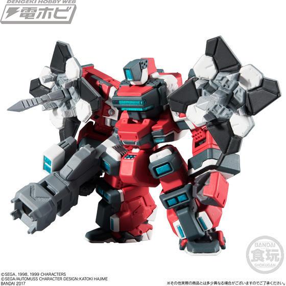 Gundam - Converge (Bandai) 09210