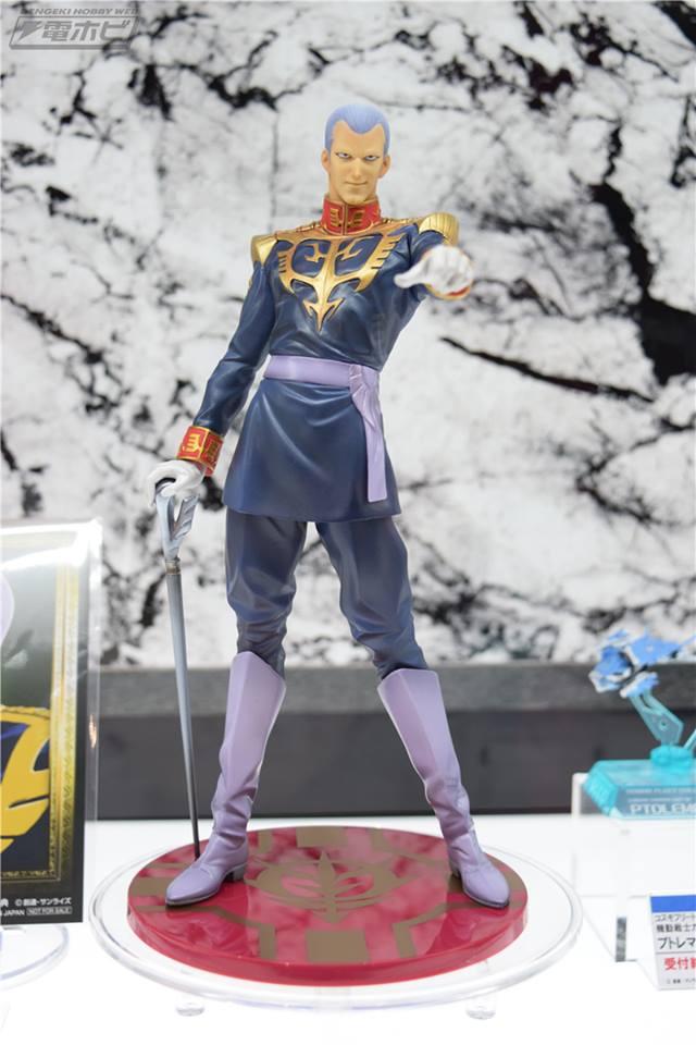 Gundam - Gundam Guys Generation DX (GGG) 1/8 (MegaHouse) 09473712