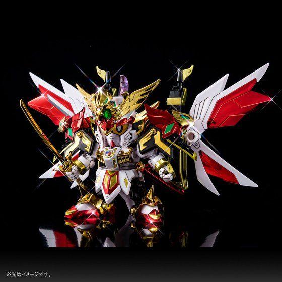 SD Gundam - Page 3 10001110