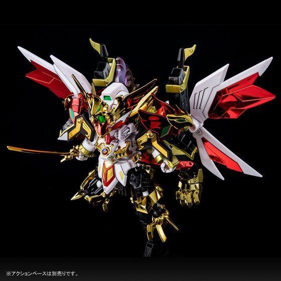 SD Gundam - Page 3 10001113