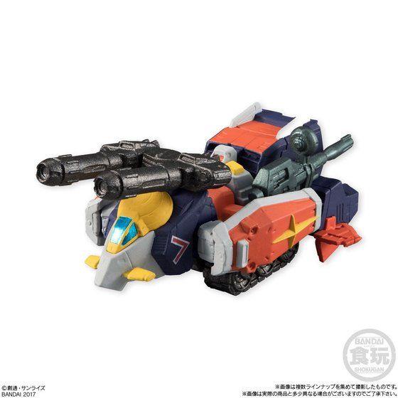 Gundam - Converge (Bandai) 10001158