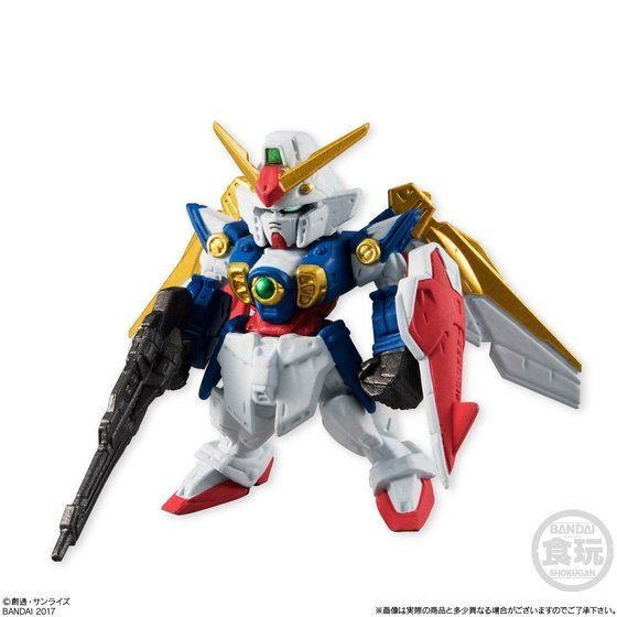 Gundam - Converge (Bandai) 10001160