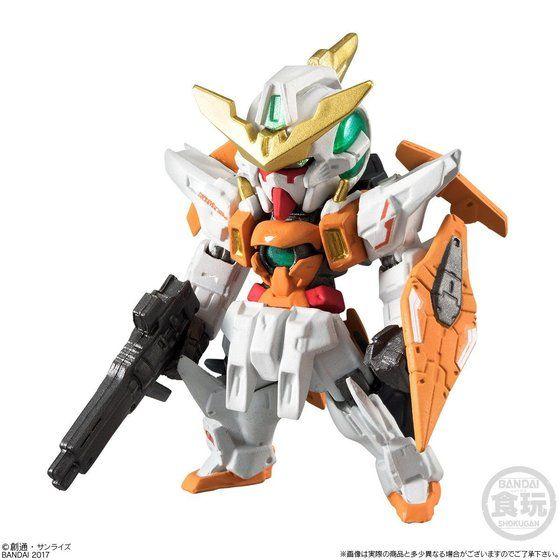 Gundam - Converge (Bandai) 10001190