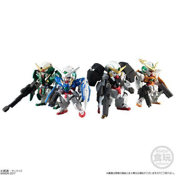 Gundam - Converge (Bandai) 10001192