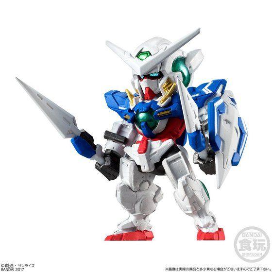 Gundam - Converge (Bandai) 10001193