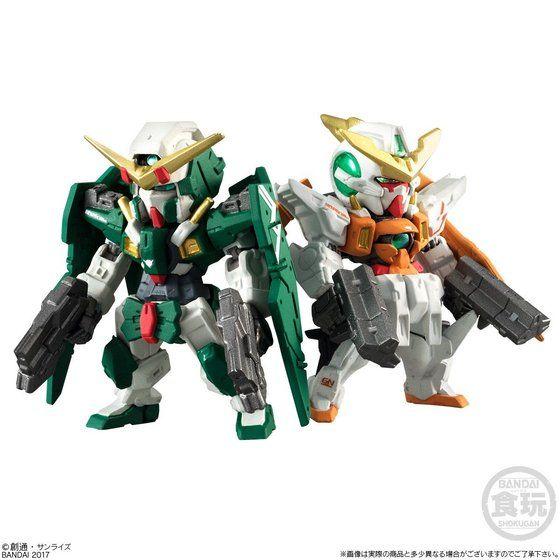 Gundam - Converge (Bandai) 10001195
