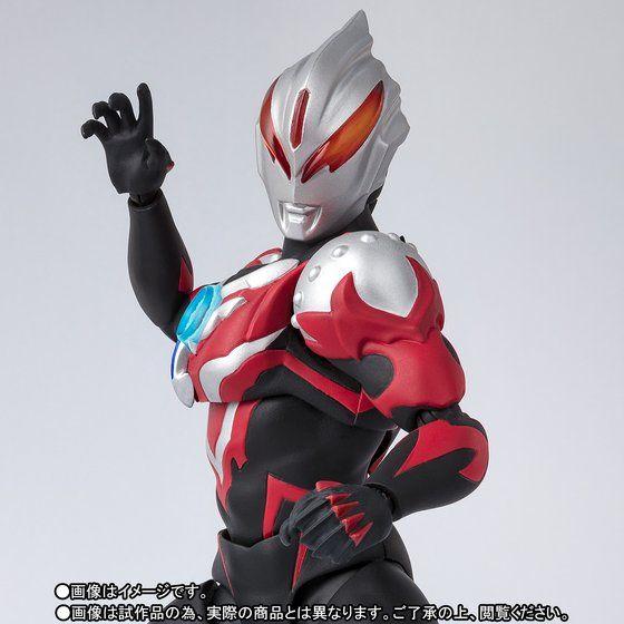 Ultraman (S.H. Figuarts / Bandai) 10001219