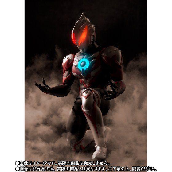 Ultraman (S.H. Figuarts / Bandai) 10001222