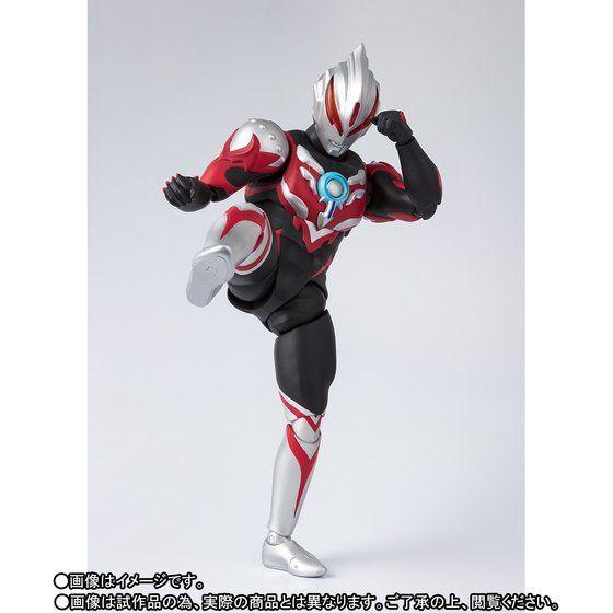 Ultraman (S.H. Figuarts / Bandai) 10001223