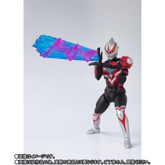 Ultraman (S.H. Figuarts / Bandai) 10001224