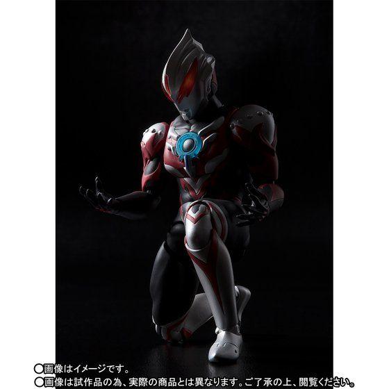 Ultraman (S.H. Figuarts / Bandai) 10001225
