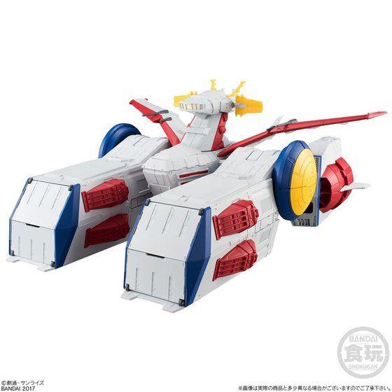 Gundam - Converge (Bandai) 10001237