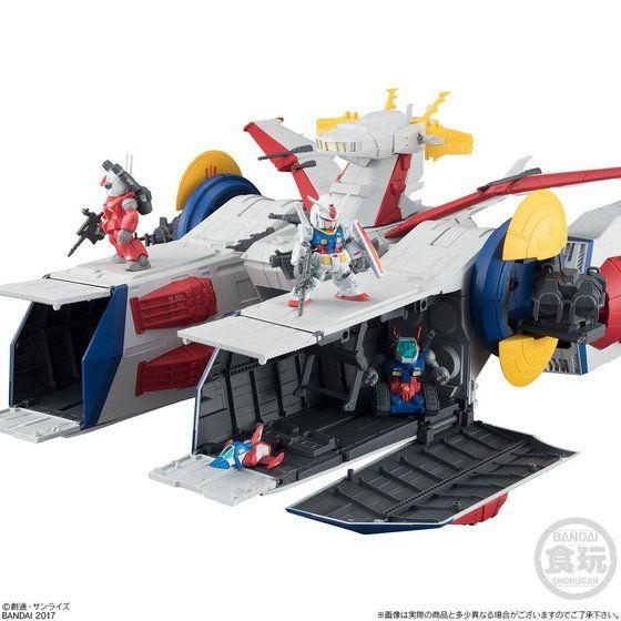Gundam - Converge (Bandai) 10001238