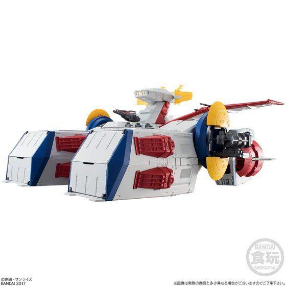 Gundam - Converge (Bandai) 10001241