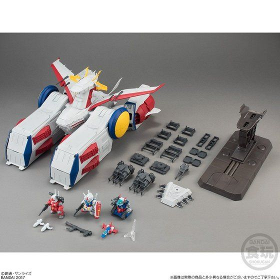 Gundam - Converge (Bandai) 10001242
