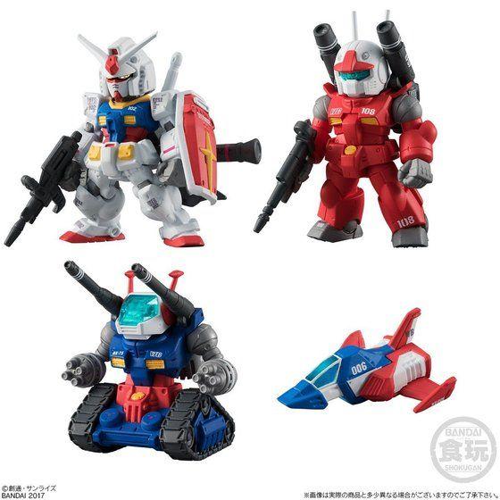 Gundam - Converge (Bandai) 10001245