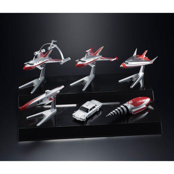 Ultraman (Mecha Collection / Bandai) 10001314