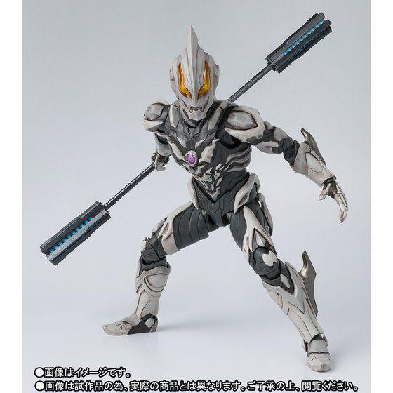 Ultraman (S.H. Figuarts / Bandai) 10001369