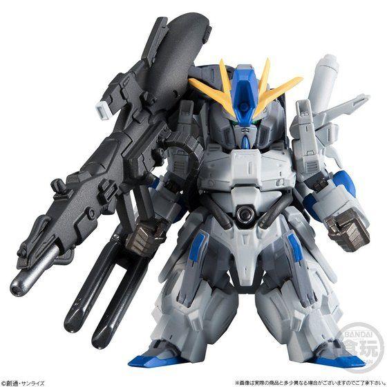 Gundam - Converge (Bandai) 10001381