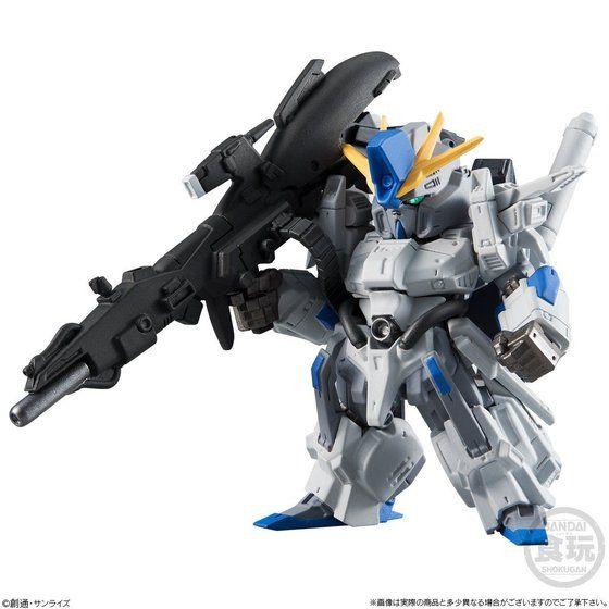 Gundam - Converge (Bandai) 10001383