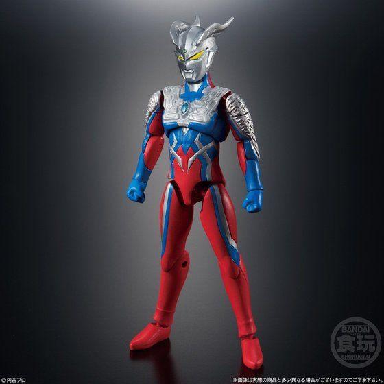 Ultraman Shodo VS6 (Bandai) 10001450