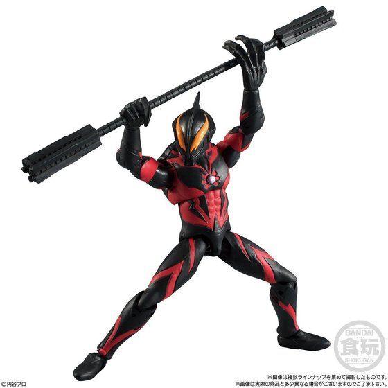 Ultraman Shodo VS6 (Bandai) 10001456