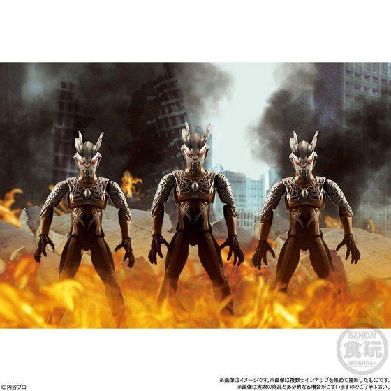 Ultraman Shodo VS6 (Bandai) 10001458