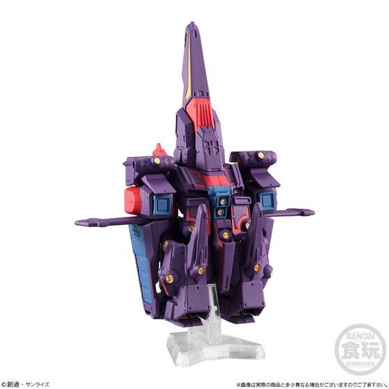 Gundam - Converge (Bandai) 10001500