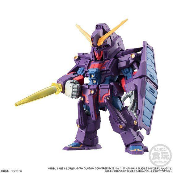 Gundam - Converge (Bandai) 10001508