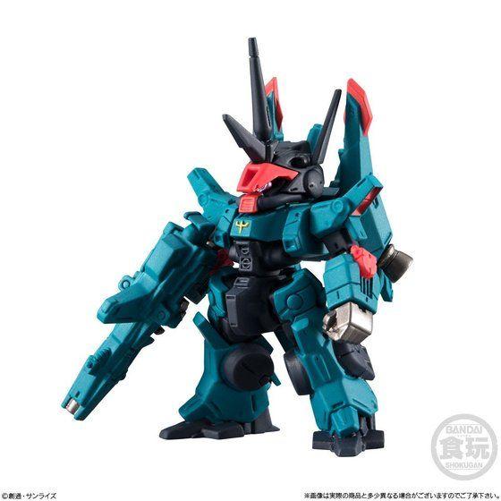 Gundam - Converge (Bandai) - Page 2 10001631