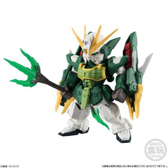 Gundam - Converge (Bandai) - Page 2 10001634