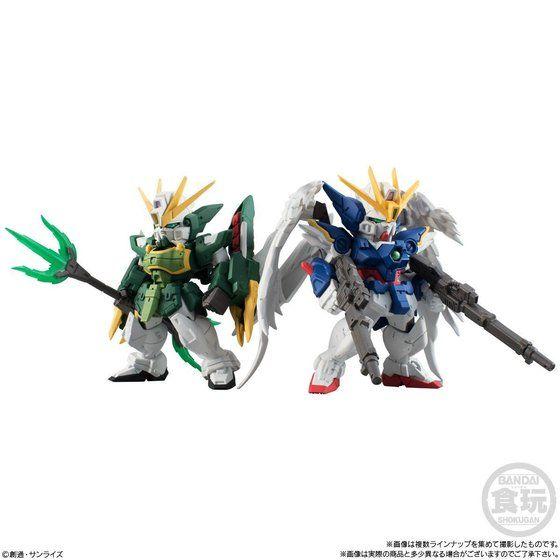 Gundam - Converge (Bandai) - Page 2 10001638
