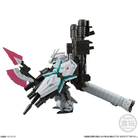 Gundam - Converge (Bandai) - Page 2 10001775