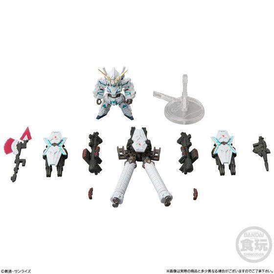 Gundam - Converge (Bandai) - Page 2 10001776