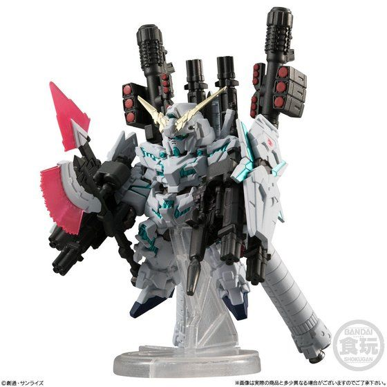 Gundam - Converge (Bandai) - Page 2 10001779