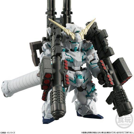 Gundam - Converge (Bandai) - Page 2 10001781