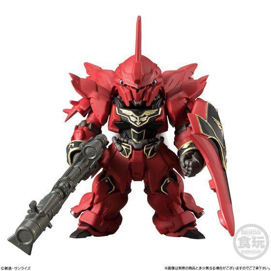 Gundam - Converge (Bandai) - Page 2 10001784