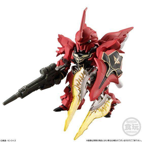 Gundam - Converge (Bandai) - Page 2 10001785
