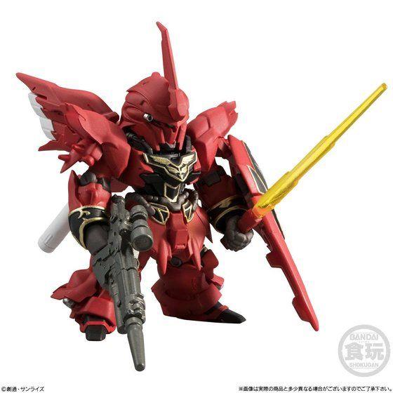 Gundam - Converge (Bandai) - Page 2 10001786