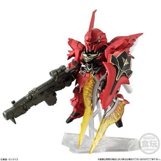 Gundam - Converge (Bandai) - Page 2 10001787