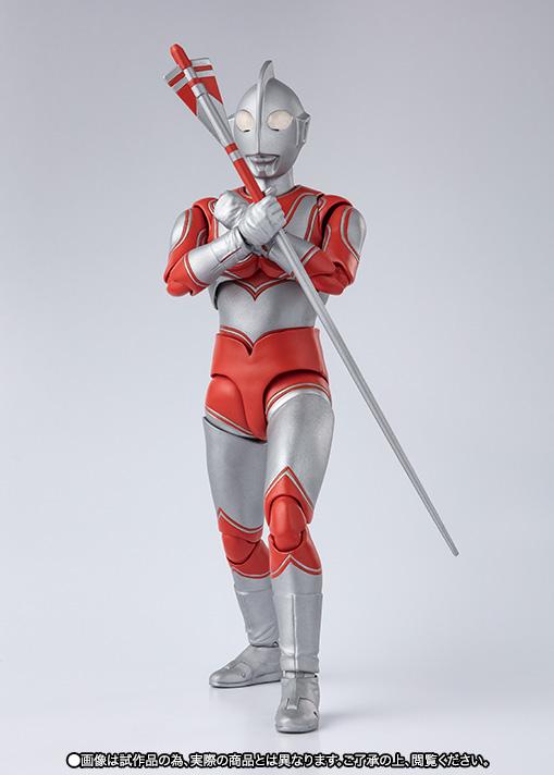 Ultraman (S.H. Figuarts / Bandai) 10055214