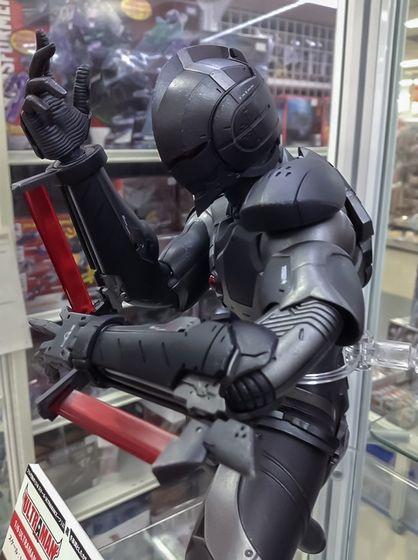 Ultraman Suit 1/6 (3A (ThreeA) Toys/threezero) 10255711