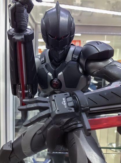 Ultraman Suit 1/6 (3A (ThreeA) Toys/threezero) 10255712